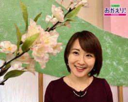 お花と動物に癒される春! 桜と羊のフェスティバル【滝本沙奈】