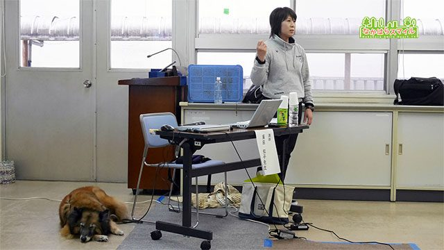 犬のしつけ方教室