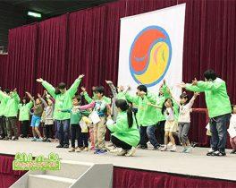 「川崎市青少年フェスティバル」を取材しました!