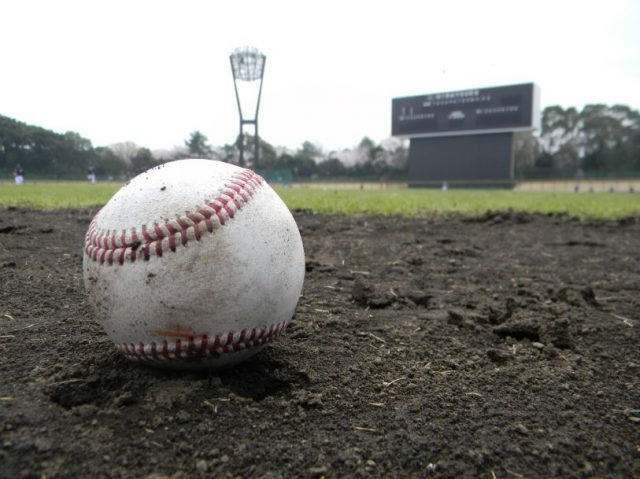 高校野球春季