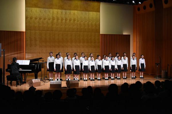 東日本大震災復興支援コンサート開催
