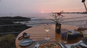 2017ハワイ島観光 4月23日43時間の長い一日