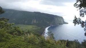 2017ハワイ島観光 ぐるっとハワイ島めぐり