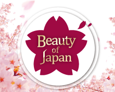 【新番組スタート!】 Beauty of JAPAN 5月放送分