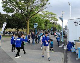 2018-4-11 スキフロ セレッソ大阪戦-1