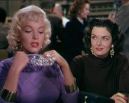 マリリン・モンロー、ヴィヴィアン・リー…。5月も名優が続々登場!「懐かしの洋画劇場」