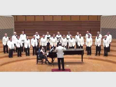 ミューザ川崎市民合唱祭2018