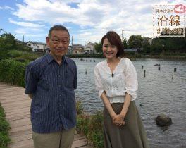 7/14(土)放送 滝本沙奈の沿線まちあるき【長原】