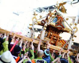 第45回 高津区民祭ダイジェスト