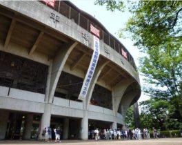 【夏の高校野球】神奈川大会 <3回戦>イッツコム生中継の対戦カードは・・・