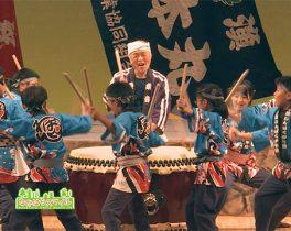 和太鼓コンサート「和太鼓と平和のねがい大宇宙(おおぞら)へ」を取材しました!