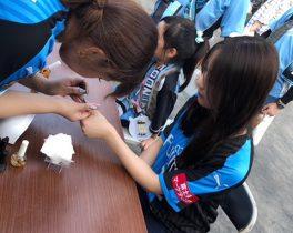 2018-8-5 スキフロ 横浜F・マリノス戦-1