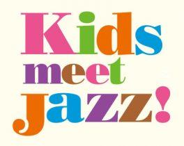 Kids meet Jazz!