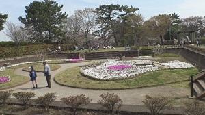 大田区 多摩川台公園