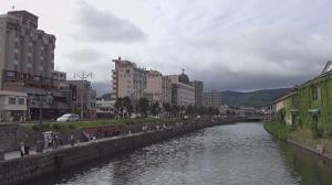 小樽市を訪ねて!