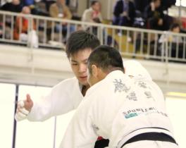 第33回 全日本視覚障害者柔道大会 生中継