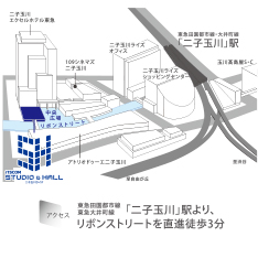 itscom studiohall MAP_234×234