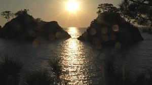 西伊豆の旅 堂ヶ島と土肥金山
