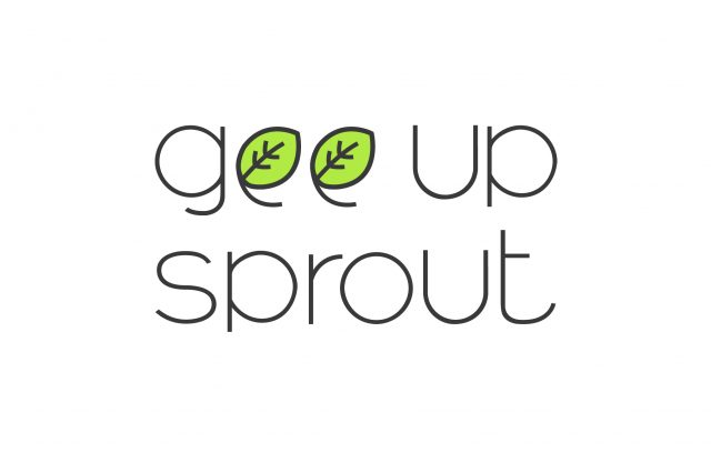 gee up sprout