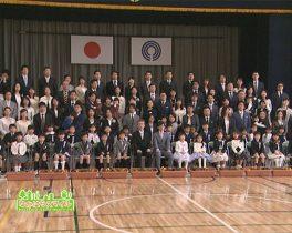 「小杉小学校 はじめての入学式」を取材しました!