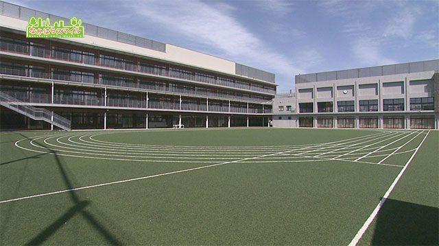 小杉小学校 はじめての入学式