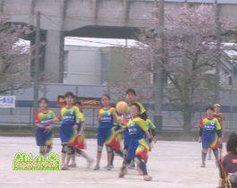 「中原区子ども会連合会 春季ドッジボール大会」を取材しました!