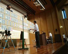 【生中継】高校野球 東・西東京大会 組み合わせ抽選会【6/15(土)】