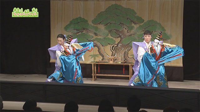 乙女文楽 公演
