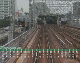 田園都市線・急行 鷺沼~二子玉川 7/22~放送内容