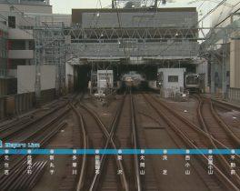 目黒線・急行 日吉~多摩川 6/10~放送内容
