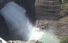 「迫力の黒部ダム」など視聴者の皆様からの映像をお伝えします。8/19(月)~放送内容
