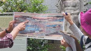 江戸古地図で巡る東京の街並み 第2回日本橋・人形町編