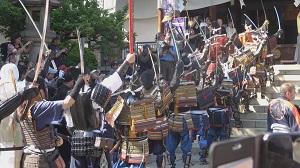 香取神社勝矢祭