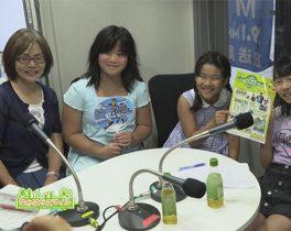 「イッツコムとかわさきFMで仕事体験」を取材しました!