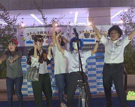 「働く人のストレス解消!武蔵小杉駅前スタンド」を取材しました!