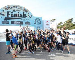 第14回 湘南国際マラソン生中継&ダイジェスト