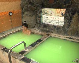 【プレゼント】神奈川県 共通入浴券(回数券10枚綴り) 1名様