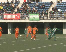 第11回川崎ケーブルテレビ杯 新人戦サッカー大会