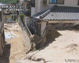 【7月 前半】マイ・タイムラインを作ろう!~第一弾 水害リスクを知っておこう~