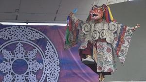 モンゴル祭り
