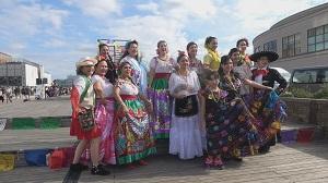 メキシコフェスタ メヒカーナ2018