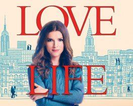 LOVE LIFE 第1話