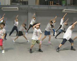 9月 はお兄さんが大集合&【こどもSET】とレッツダンス!