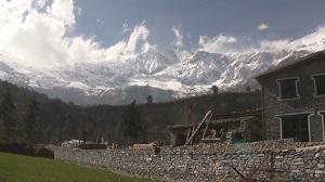 ネパールの旅 1