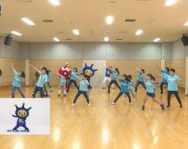 【11月の放送内容】コムゾーが戻ってきた!イクミンズとひさびさのコムゾーダンス!