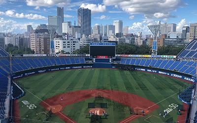 神奈川県高等学校野球春季大会