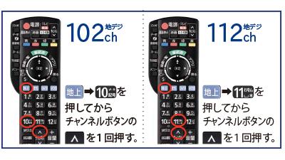 102ch112ch