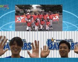 【10月の放送内容】宮國椋丞選手、櫻井周斗選手が登場します!
