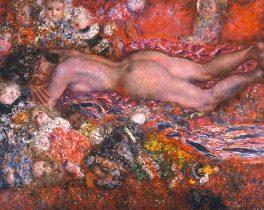 《イベント情報》宮本三郎、画家としてⅡ: 混沌を貫け、花開く絵筆 1950s-1970s