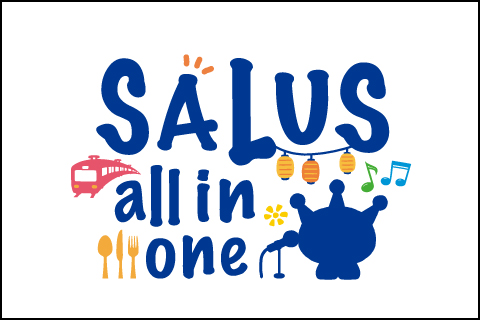 SALUS all in one